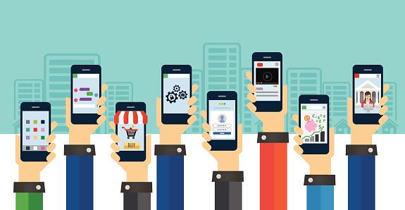 smartphone app testing myths