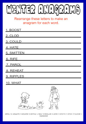 make anagrams free online