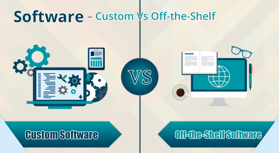 Image result for Off the Shelf Software