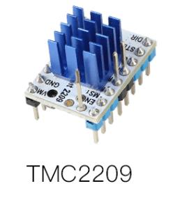 TMC2209 UART