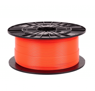 Filament PM fluorescerende orange PLA
