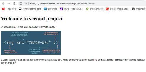 html5 example