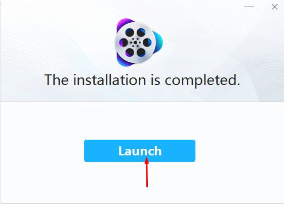 video converter installation