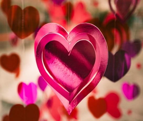 Love dil