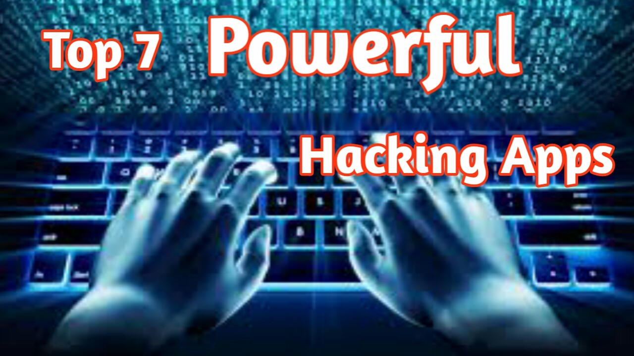 Top 7 Powerful Android Hacking Apps in 2019 – By Techbland