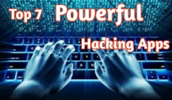 top 7 hacking apps - techbland