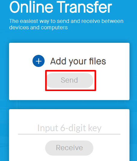 send file with drfone