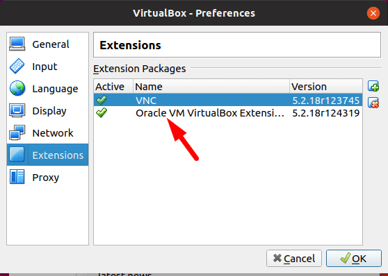 How to Install Virtualbox on Ubuntu – [ Step by Step ]
