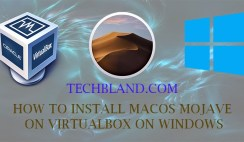 how to install macos mojave on virtualbox