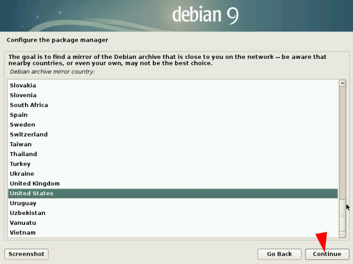 How to Install Debian 9 on Virtualbox on Windows 10