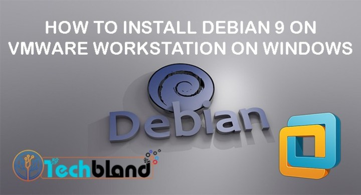 download debian 9 for virtualbox