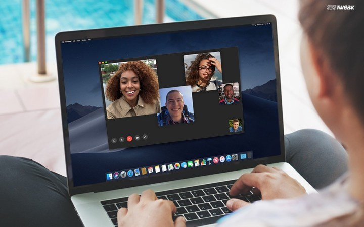 How to Make FaceTime Calls on Mac