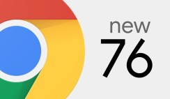 Google Chrome 76 is Available for Android, iOS, Windows, Mac, and Linux