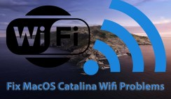 How to Fix MacOS Catalina Wifi Problems on Virtualbox