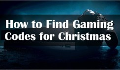 How to Find the Best Gaming Codes for Christmas?
