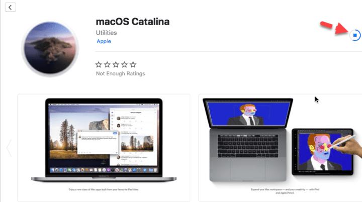 Should i upgrade to mac os catalina