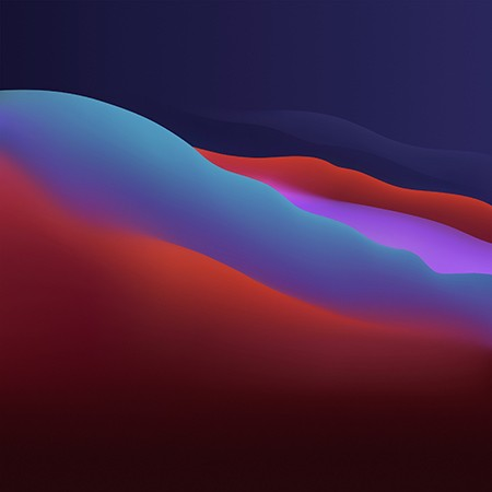 HD macOS 11 Wallpapers