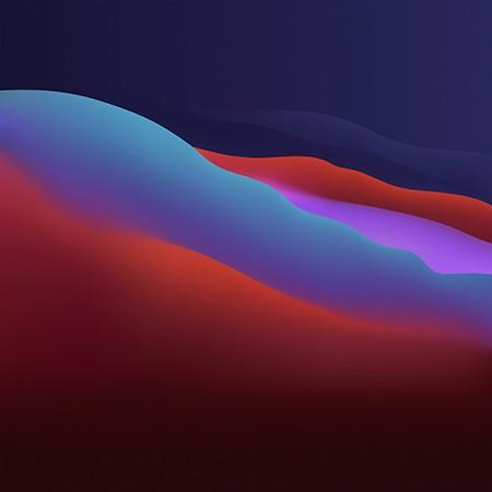 HD macOS 11 Wallpapers