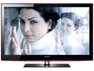 Samsung LED MPEG-4