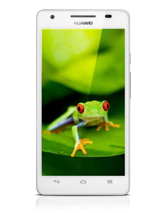 Huawei Honor 3 πλήρη τεχνικά χαρακτηριστικά και αναβαθμίσεις