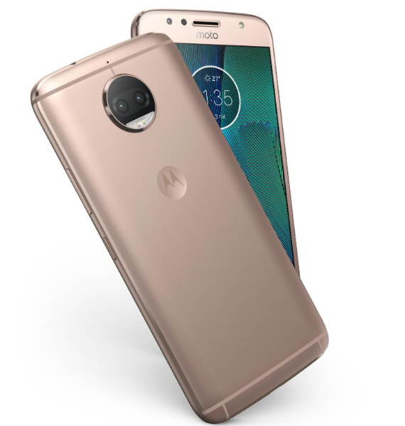 Moto G5S G5S Plus Official