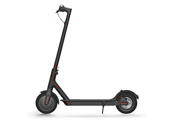 xiaomi electric scooter youth edition