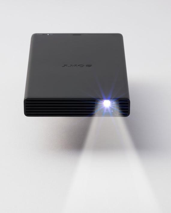 Sony MP-CD1