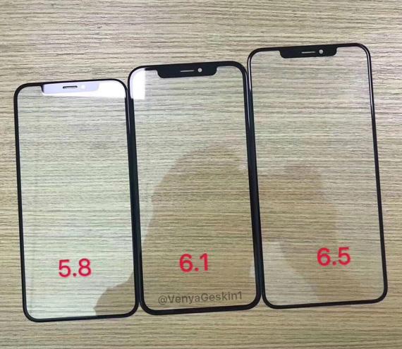 iphone screen sizes