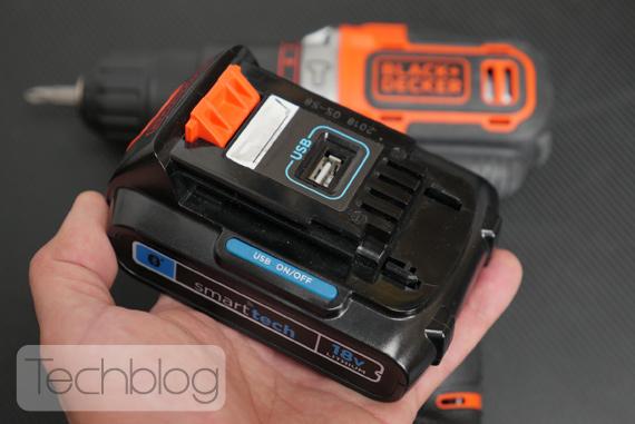 BlackandDecker smart tech Techblog