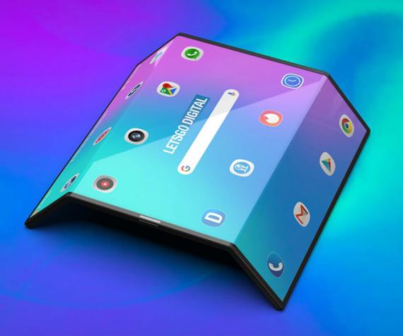 Η Xiaomi μιλάει για πρώτη φορά για το αναδιπλούμενο smartphone που ετοιμάζει