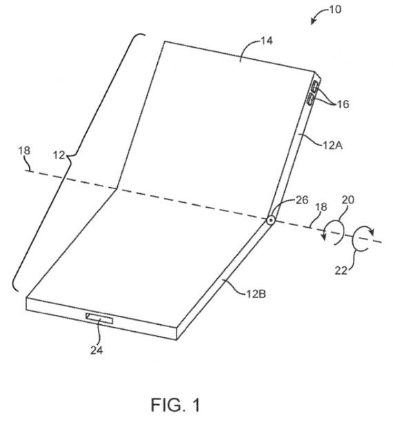 Το πρώτο αναδιπλούμενο iPhone έρχεται το 2020 [concept designs]