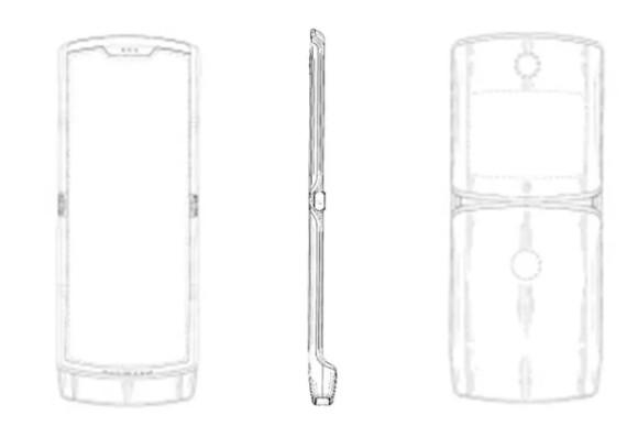 Το καλοκαίρι θα κυκλοφορήσει το πρώτο foldable της Motorola;