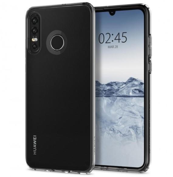 Το Huawei P30 lite θα έχει οθόνη 6.15″ 1080p