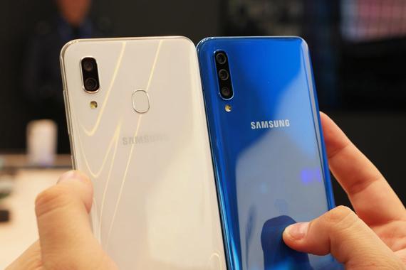 Samsung Galaxy A60: Ακόμα ένα mid-range στην σειρά A