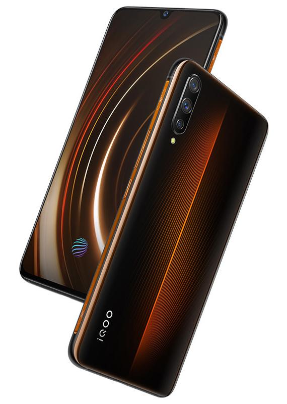Vivo iQ00: Gaming smartphone με Snapdragon 855 και 12GB RAM