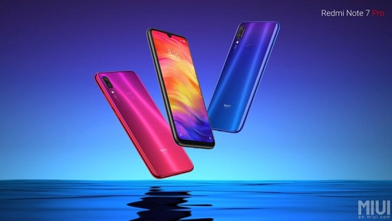 Xiaomi Redmi Note 7 Pro: Επίσημα με Snapdragon 675, 48MP κάμερα και 6GB RAM