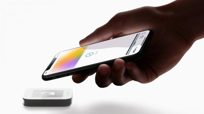 Apple Pay: Η E.E. ετοιμάζει πρόστιμο για αθέμιτες πρακτικές