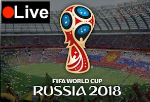 Live fifa world cup tv
