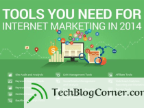 The Only Internet Marketing Tools 2014 Resources You Will Ever Need {Info-Graphics}