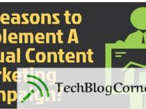 Increase CTR to Integrate Visual Content Into Your Marketing Campaigns [Infographic]