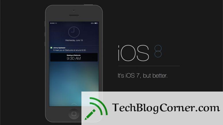 ios8-feature-techblogcorner
