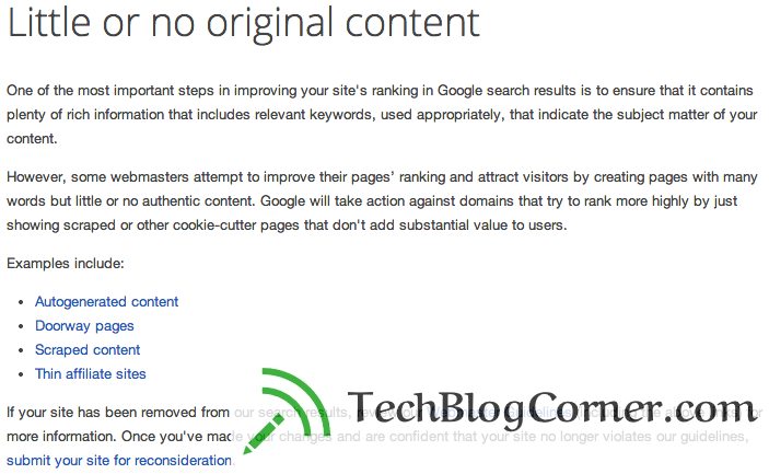 little-original-content-old-techblogcorner