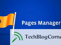 Facebook Update : New Feature for Page Managers