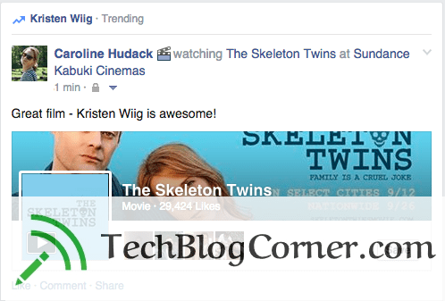 Trending-topics-update-facebook-techblogcorner