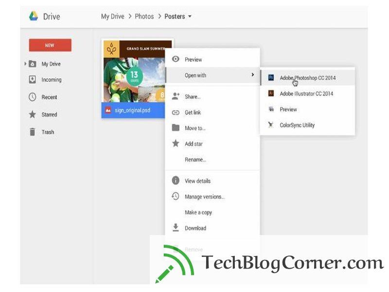 google-drive-chrome--techblogocorner