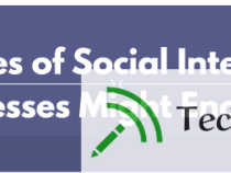 [InfoGraphics]Types of Social Interaction Businesses Might Encounter