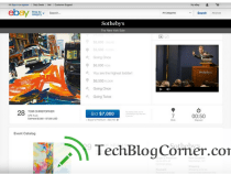 Report: eBay launches high-end auctions with Sotheby's