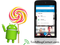 New Update Android 5.1: Unwrapping a new Lollipop update