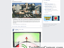 Facebook News Feed Algorithm- Focus on Time Spent on A Post