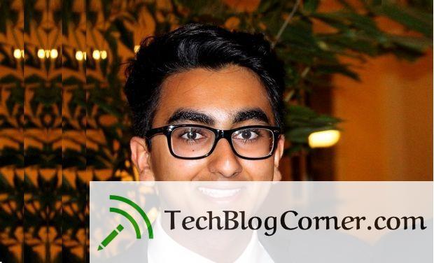 Anmol Tukrel_-techblogcorner